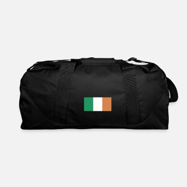 Ireland Flag of Ireland, Irelands flag, Ireland flag - Duffle Bag