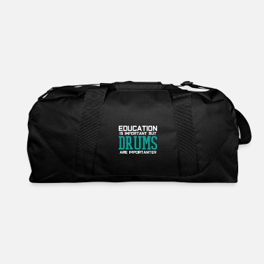 Marching Drums - Duffle Bag
