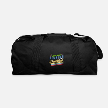Water Sports Fishing - Duffle Bag