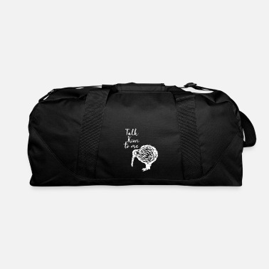 New Zealand New Zealand New Zealander - Duffle Bag