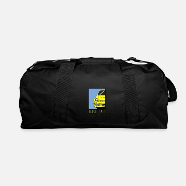 Tuning Tuning - Duffle Bag