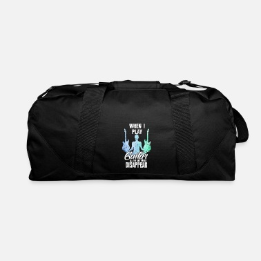 Stage Guitar musician - Duffle Bag