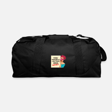 Sorry Princess I Only Date Crack Whore Dating Princess Crack Whores Sexuality Porn Gift - Duffle Bag