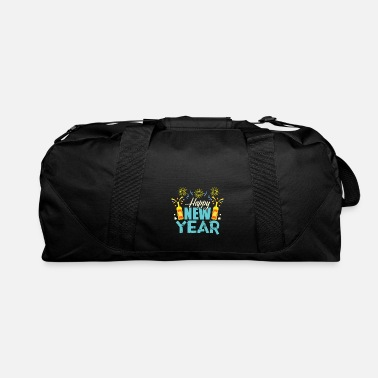 New Years Newyear - Duffle Bag