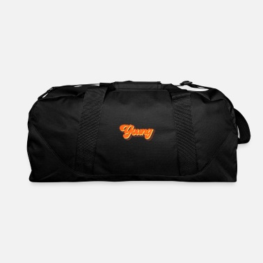 Young Young - Duffle Bag