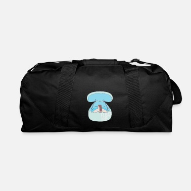 Float Tank Float Pod - Water Tank - Sensory Deprivation - Duffle Bag