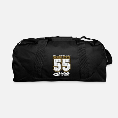 Golden State Golden State California - Duffle Bag