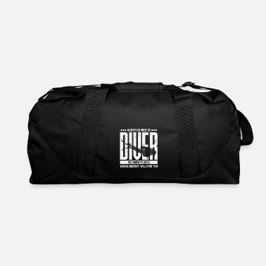 Coral Always Be Nice To Diver We Know Places - Duffle Bag