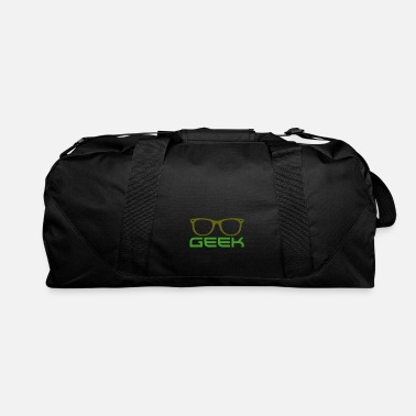 Geek Geek - Duffle Bag