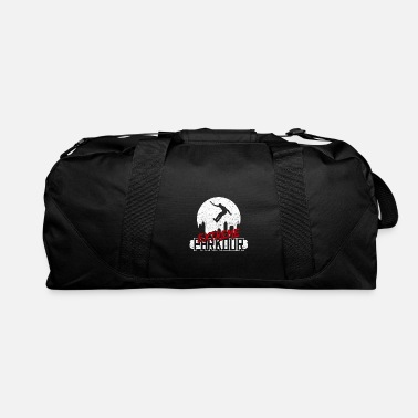 Parkour Parkour - Duffle Bag