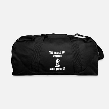 Trails The trails - Duffle Bag