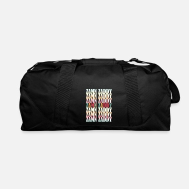 Plant Zaddy Colorful - Duffle Bag