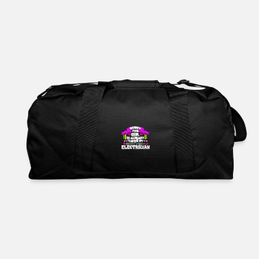 Lightning Electrician - Duffle Bag