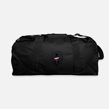 Steam Vape Gentleman Vaping Steam Steaming Steam Steamer - Duffle Bag