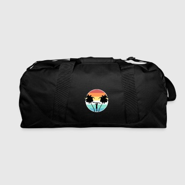 Surfer-girl Surfer girl - Duffel Bag