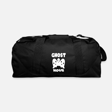 Ghost Halloween ghost haunted ghost gift - Duffle Bag