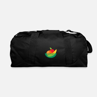 Transparent Fruit Bowl - Duffle Bag