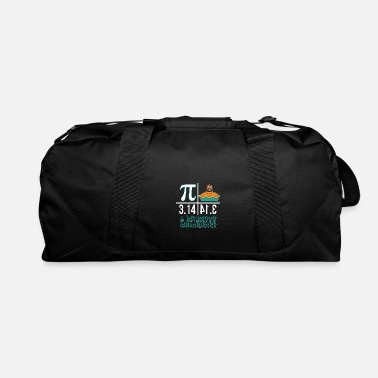 Mathematics mathematics - Duffle Bag