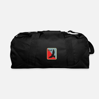 Beak Hawk Beak Rodent Feather - Duffel Bag