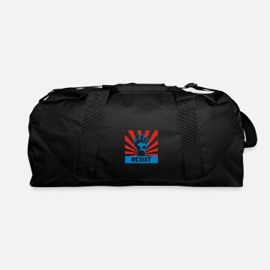 Fist RESIST FIST - Duffel Bag