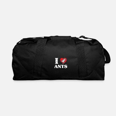 Insect Ant meadow hill feeler - Duffel Bag