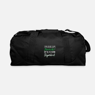 Accent Spanish Accent - Duffle Bag