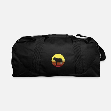 Cow Cow - Duffel Bag