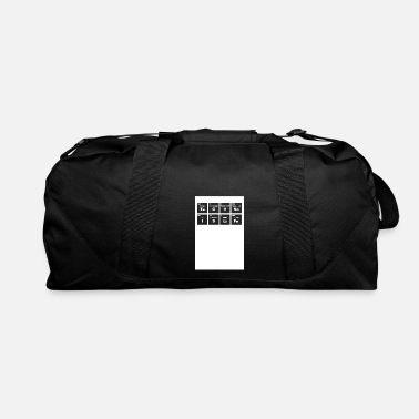Periodic Table Periodic Table - Duffle Bag