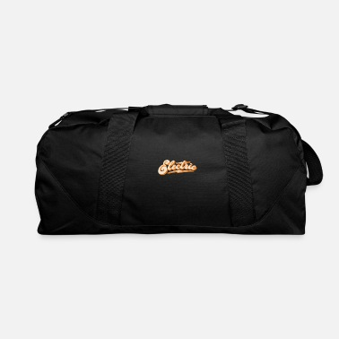 Electric Electric - Duffle Bag