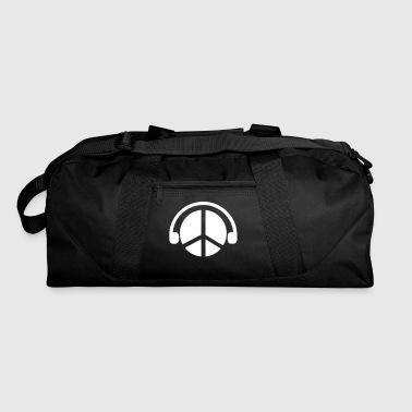 MUSIC UNITED - Duffel Bag