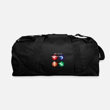 Dance Pole dancing Just pole it - Duffle Bag