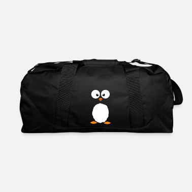 Belly Penguin belly - Duffle Bag