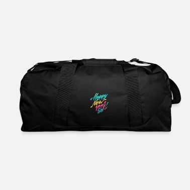 2019 New Year New Year New Year's Eve Gift Idea - Duffel Bag