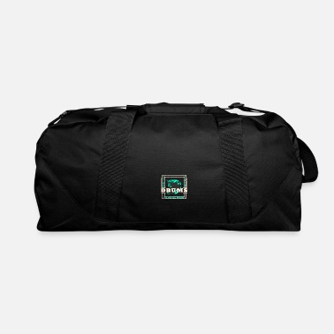 Drums Drums - Duffel Bag