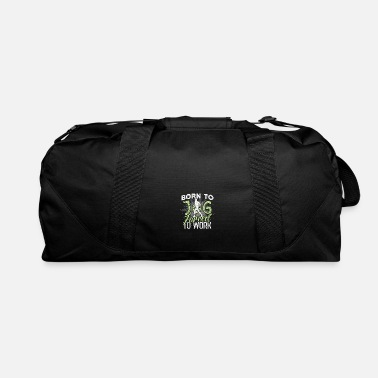 Move Jogging - Duffel Bag