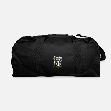 Black History Month Black History Month - Duffel Bag