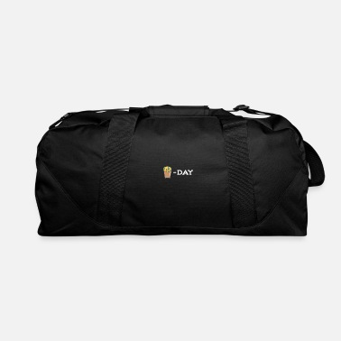 Meal French Fries Day - Duffle Bag