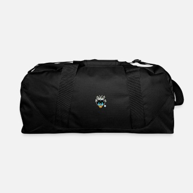 Mask The Mask - Duffel Bag