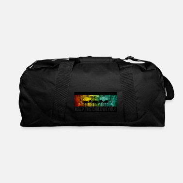 Childhood Preserve childhood - Duffle Bag