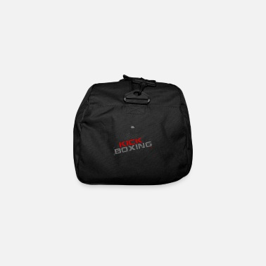 Kick KICK BOXING - Duffel Bag