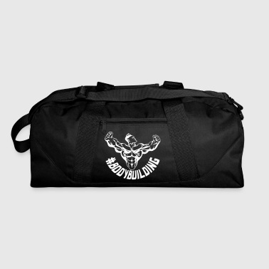 bodybuilding tag - Duffel Bag