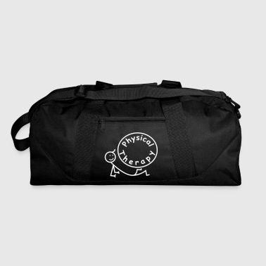 Physical Therapy / Physiotherapy - Duffel Bag