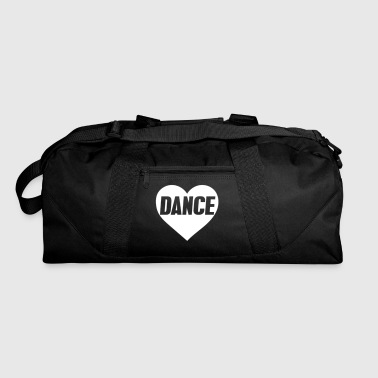 danceheart - Duffel Bag