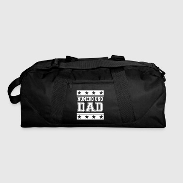 Numero Uno Dad - Duffel Bag