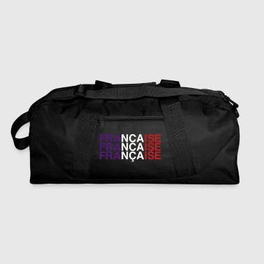 FRENCH - Duffel Bag