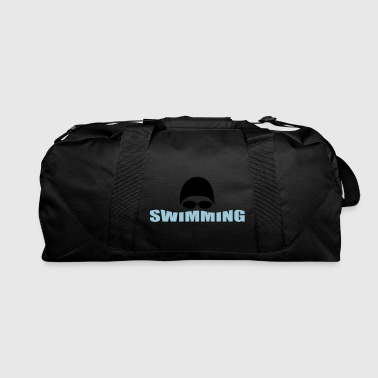 swimming - Duffel Bag