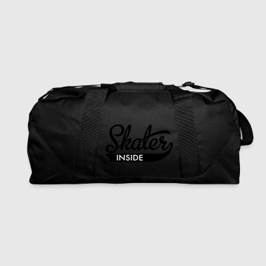 2541614 15789661 skater - Duffel Bag