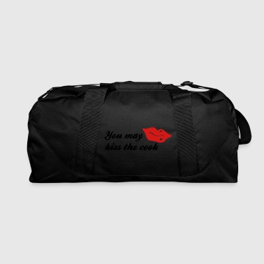 cook - Duffel Bag