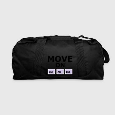 MOVE ON - Duffel Bag
