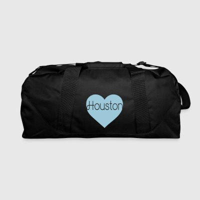HoustonHearts - Duffel Bag
